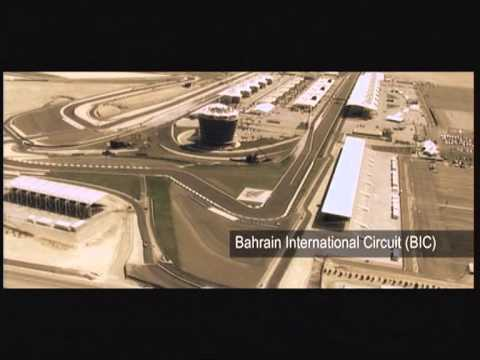 "Bahrain Exhibition Center ""Challenge your expectations"" - BECA dvd"
