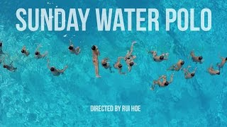 Sunday Water Polo @ Pacer