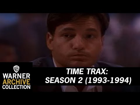 Time Trax: The Complete Second Season P
