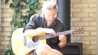 Perpetuum Mobile (Acoustic Guitar Cover)