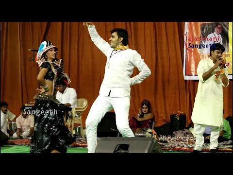 ज़बरदस्त लाइव सांग - Badhuda Thari | Chandmal Gurjar Live