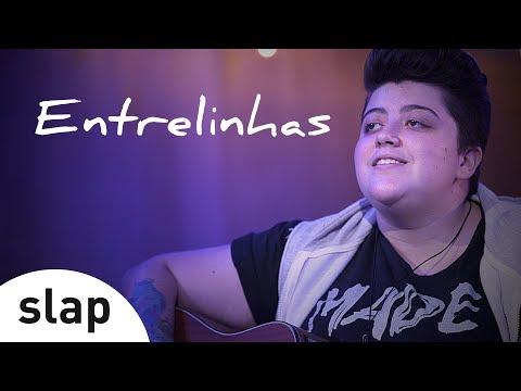 Ana Vilela - Entrelinhas EP: Ana Vilela Sessions