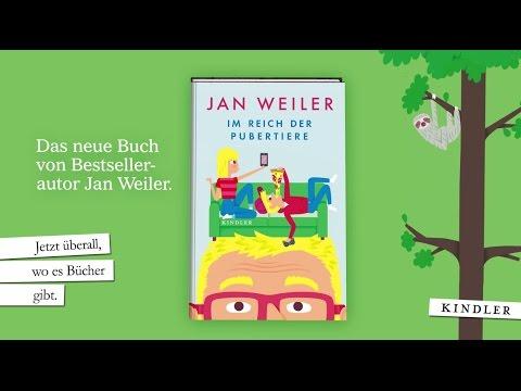 Im Reich der Pubertiere YouTube Hörbuch Trailer auf Deutsch
