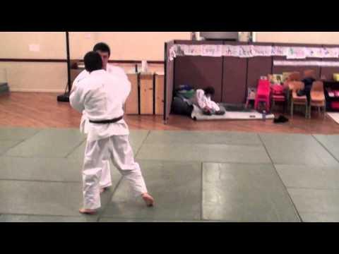 Judo- Go Rin Dojo (2/6)