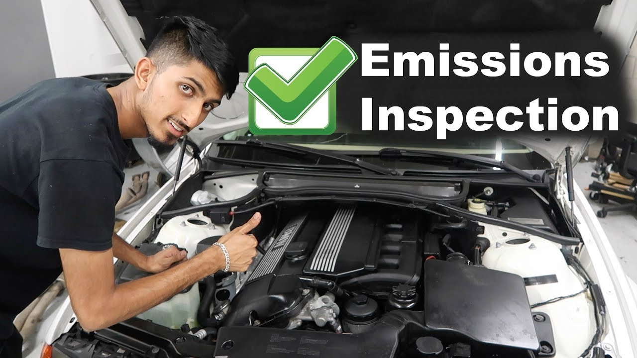 Why Your Car Is Still Not Ready For Inspection
