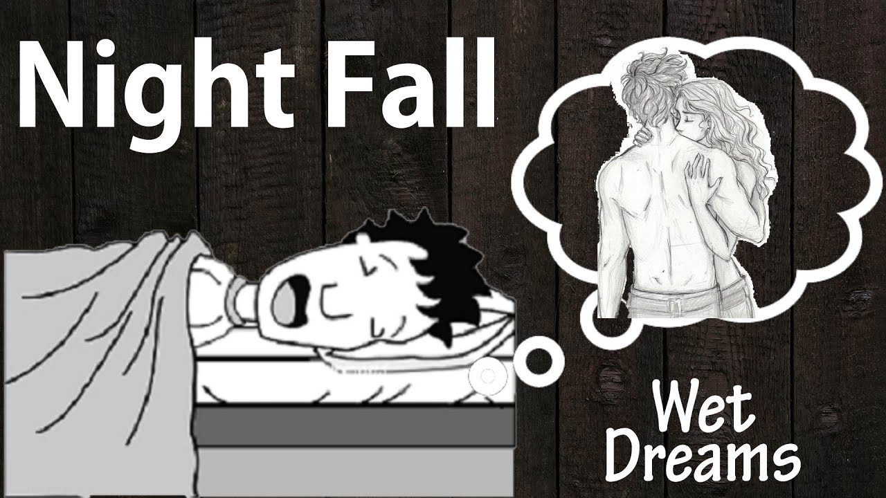 SPT : Night Fall | Wet Dreams | Reasons, remedies and solving problems |  small personal talk