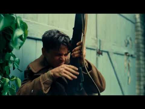 Dunkirk - Trapped [Opening Scene HD]