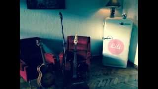 Extraits de LiLi Jazz&Loops