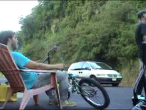 Our Idea Of Fun - BMX - CN Films (2008)
