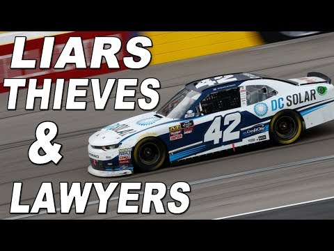 The Worst Sponsors, Team Owners, and Track Promoters in NASCAR History