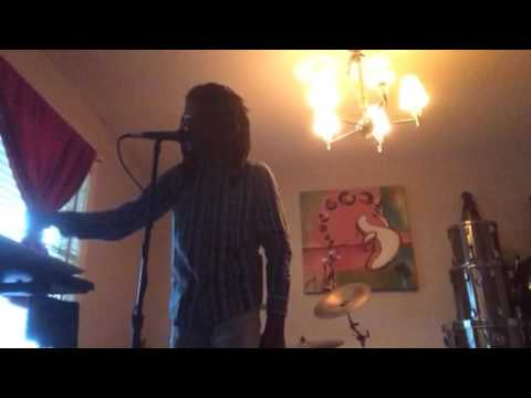 Groovy Little Thing by Beres Hammond (Ryland Shipman cover)