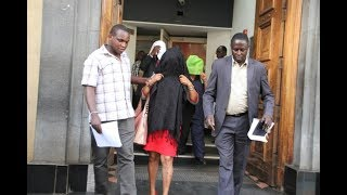 How fraudsters used fake Sh2 billion to con Kenyans | Press Review