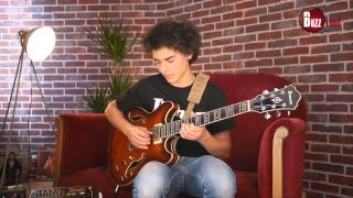 Composition Guitare - Tom IBARRA (Buzz Land)
