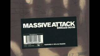 Massive Attack - Be Thankful For What You've Got (Perfecto Mix)