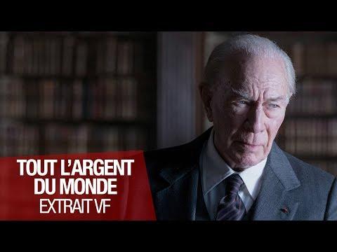 TOUT L'ARGENT DU MONDE - Extrait