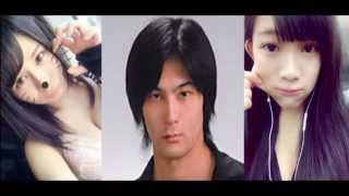 2014年8月2日生放送番組で、森カノンが、天木じゅん、斉藤裕亮に激怒!...