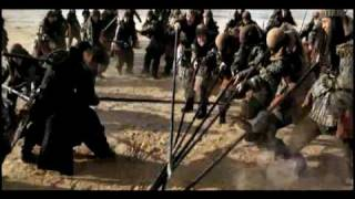 the warlords starring jet li exclusive movie clip on dvd 2nd march
