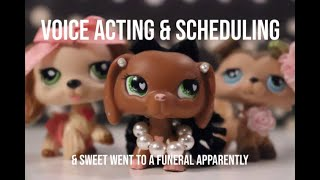 How I Create: Voice Acting & Scheduling