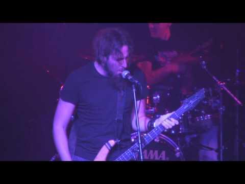 Mastodon - Hearts Alive HD Live 1/15 Rock City Nottingham December 12,2006