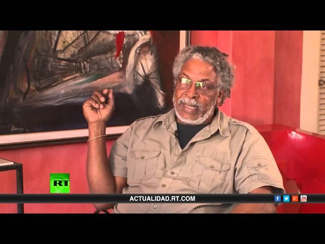 Entrevista con Alberto Lescay, pintor y escultor cubano