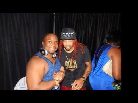8 30 14 Machel Montano Full Performance at Resorts World Casino NYC ft. DJ Stephen