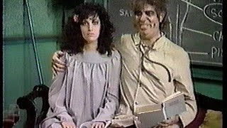Morgus Presents... The Bride of Morgus 1987 WGNO-TV New Orleans, La.