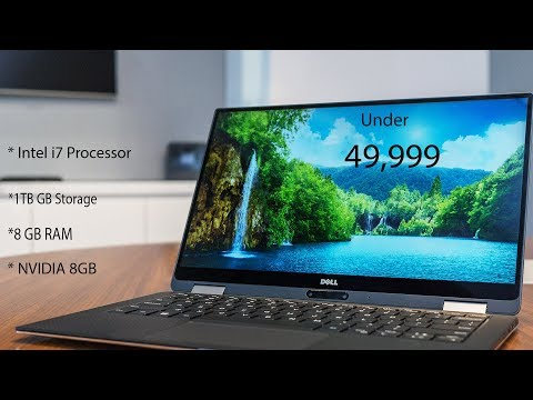 Top 10 Laptops Under 50000 In 2019 | 1TB HDD | I7 PRocessor | 16GB RAM | HD Graphics