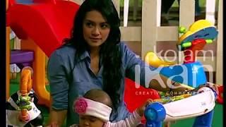 Cool Mom Celebrity Mom eps Masayu Anastasia