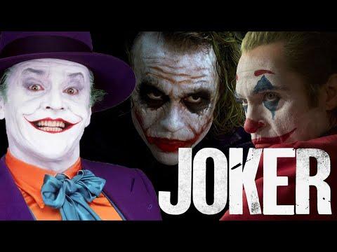 Joker | Deepfakes