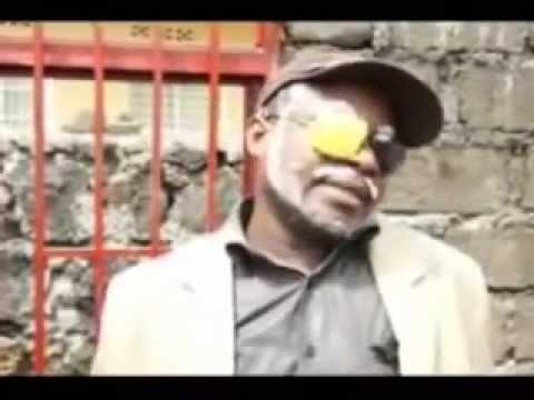 Ingenieur Djassa Djassa; bukavu - Goma Comedy