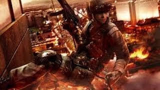 tom clancy's rainbow six vegas 2-обзор