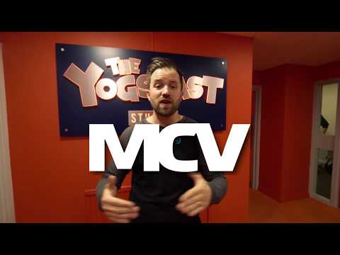 Turps to Host the MCV Awards 2018!