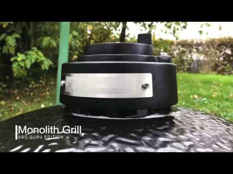 Monolith BBQ Guru Edition - Teaserde YouTube · Durée:  21 secondes · vues 25 fois · Ajouté le 08.11.2017 · Ajouté par WaldstadtBBQ