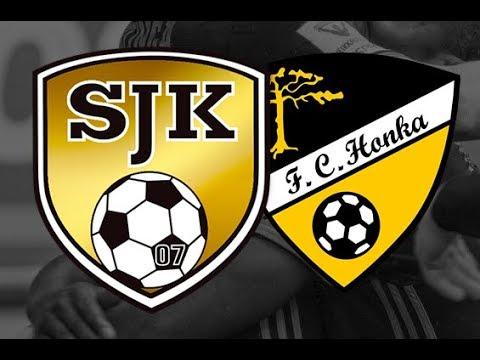 SJK TV:n videokooste SJK - FC Honka ottelusta 21.4.2018