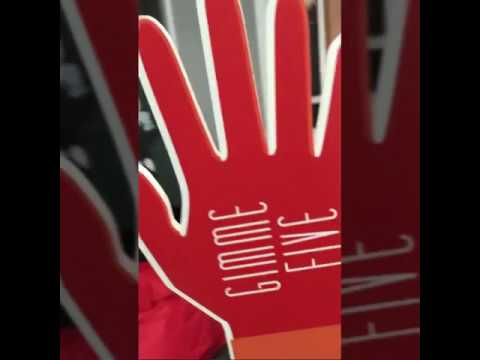 High Five Day - Booster Malaysia | WOBB