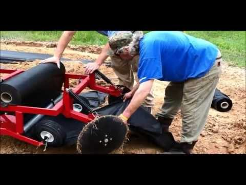 Irrigation-Mart Starts a Garden