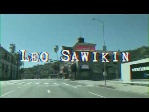 Leo Sawikin - Golden Days (Official Lyric Video)