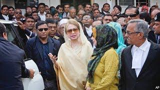 আর ৩টি মামলায় জামিন পেলেই মুক্তি পাবেন খালেদা জিয়া? | Khaleda Zia | Somoy TV