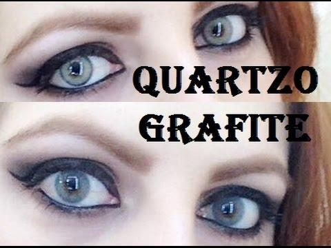 ba38c1bece LENTES SOLÓTICA - Hidrocor Grafite + Natural Colors Quartzo (Resenha) -  YouTube