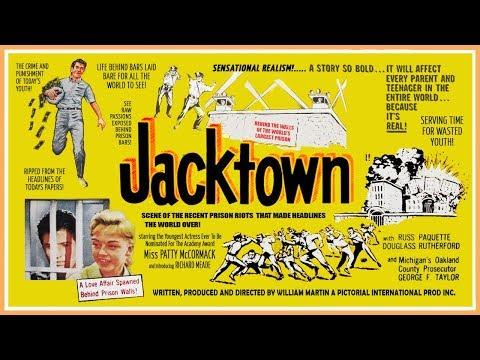 Jacktown (1962) - B&W / 58 mins