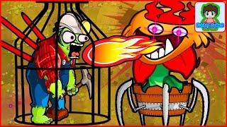 Игра Зомби против Растений от Фаника Plants vs zombies (47)
