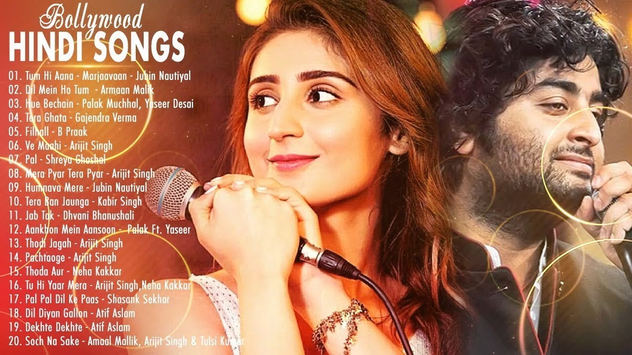 Download Romantic Hindi Songs November 2020 Live - Arijit singh,Neha Kakkar,Atif Aslam,Armaan Malik #3