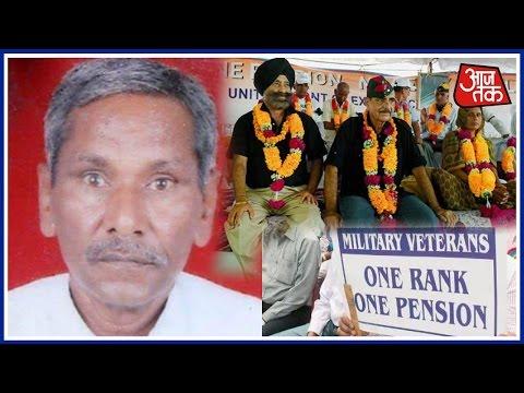 Special Report: Army Veteran Ram Kishan Grewal's Suicide Triggers Political Storm