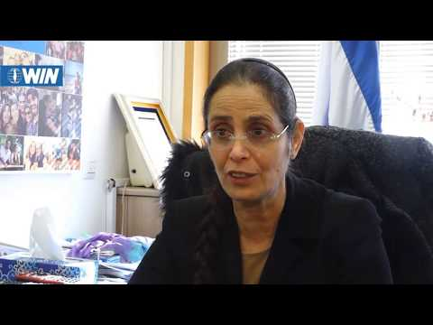 MK DR. Anat Berko in an interview to the Israel World News- 01.01.18
