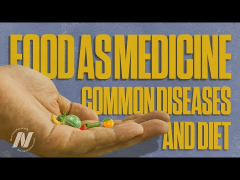 Download Youtube: Food as Medicine: Preventing and Treating the Most Common Diseases with Diet