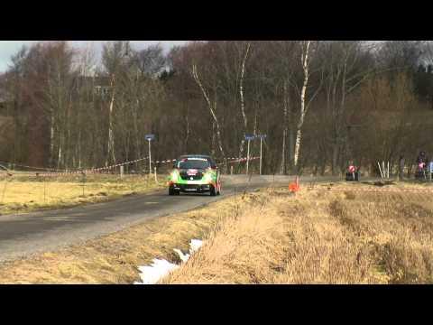 Rene Harms Christensen Team video nr. 1 2010