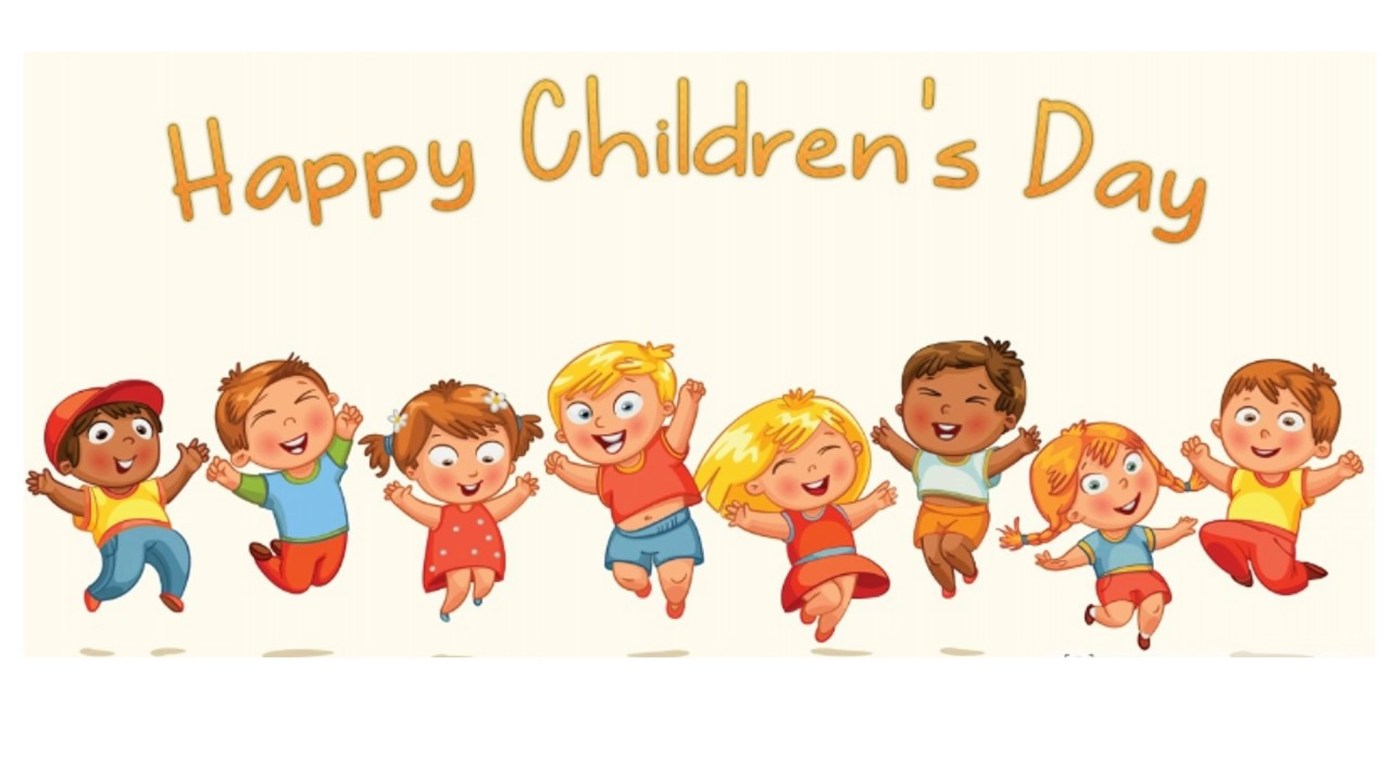 Happy children's day 2017 - YouTube