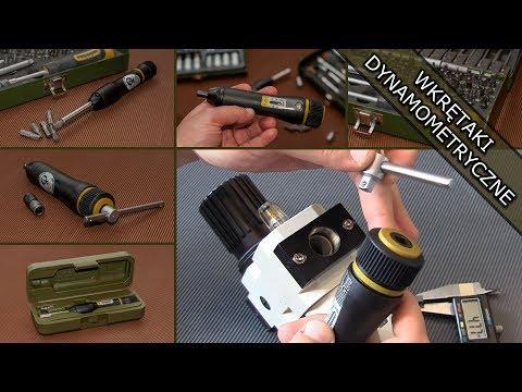 Proxxon 23343 MicroClick-Drehmomentschrauber MC 2 für 0,4-2 Nm
