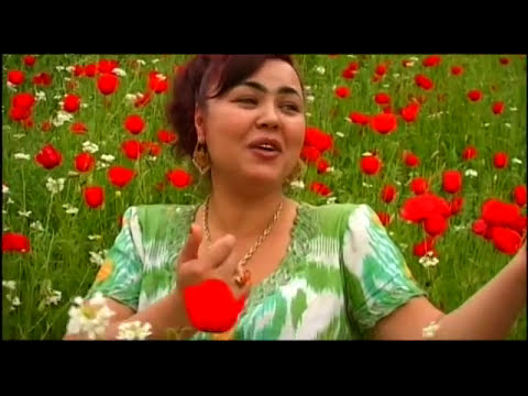 Гунчагул Давлатова -  Ба дидорат азизам - Gunchagul Davlatova - Ba didorat
