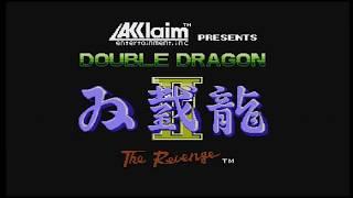 Double Dragon II: The Revenge (NES) Supreme Master 01
